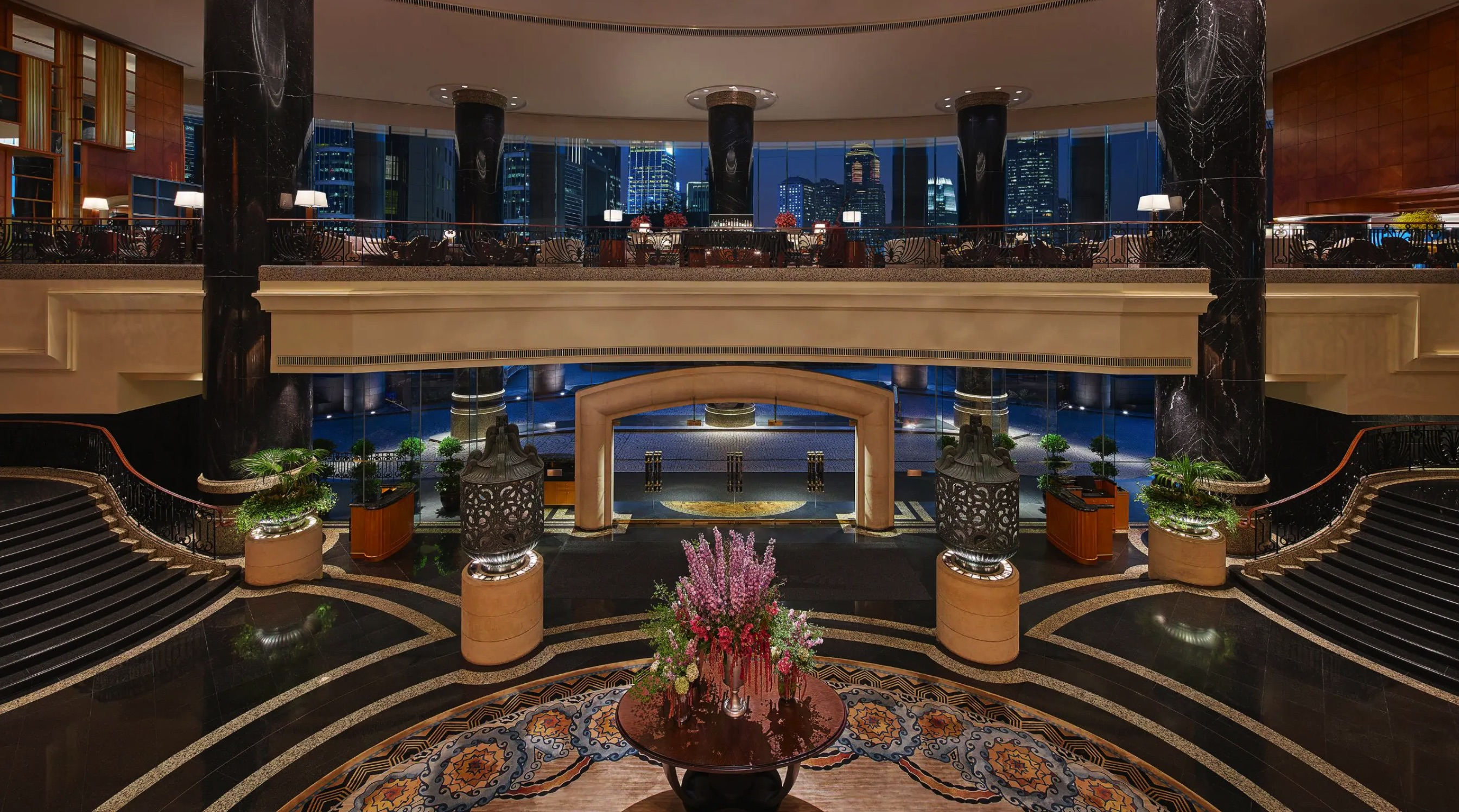 Luxury Star Winner - Grand Hyatt Hong Kong