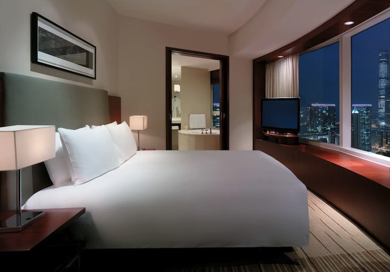 Resort Star Winner - Hyatt Regency Hong Kong, Tsim Sha Tsui
