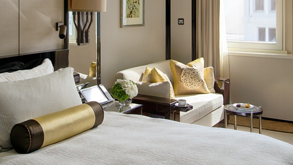 Luxury Star Winner - The Peninsula Hong Kong
