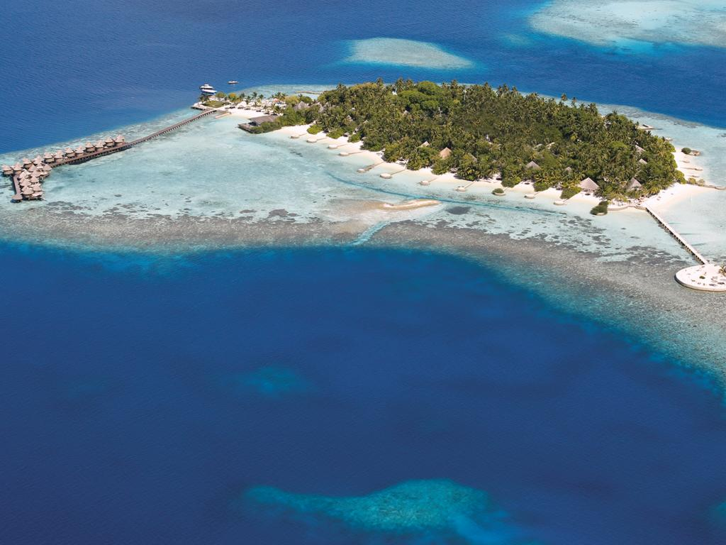 Resort Star Winner - Nika Island Resort & Spa