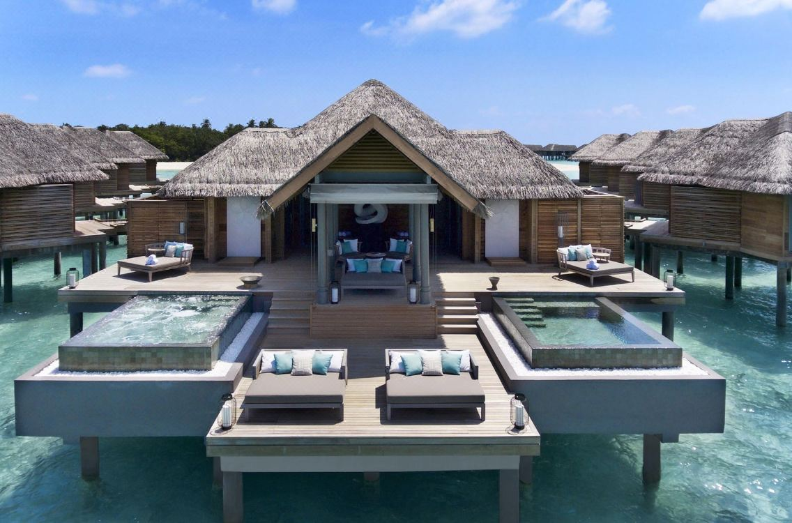 Luxury Star Winner - Vakkaru Maldives