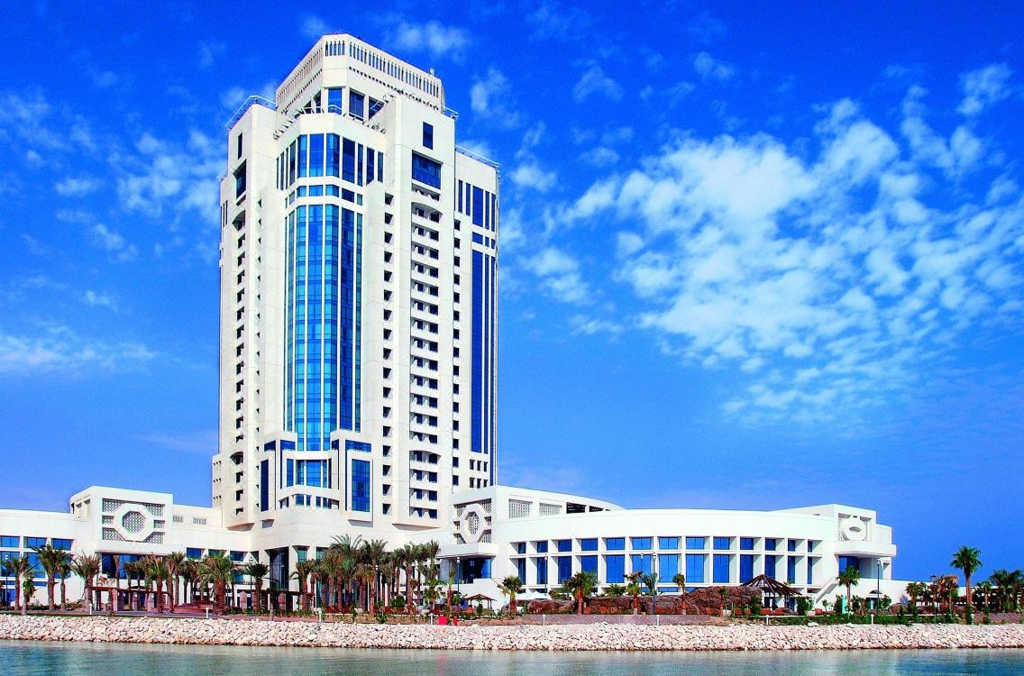 Luxury Star Winner - Ritz-Carlton Doha