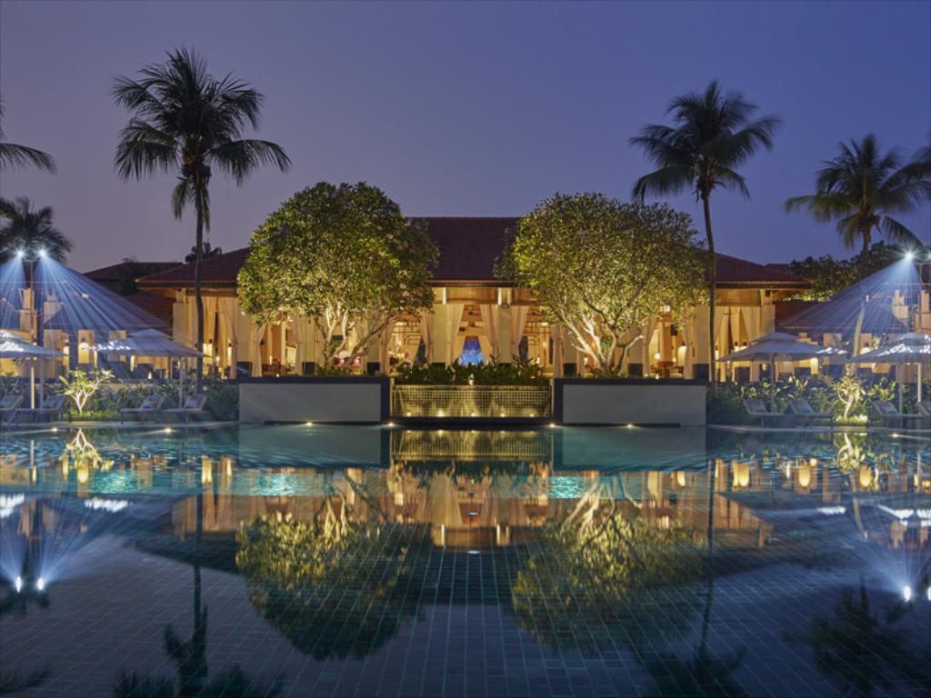 Resort Star Winner - Sofitel Singapore Sentosa Resort & Spa