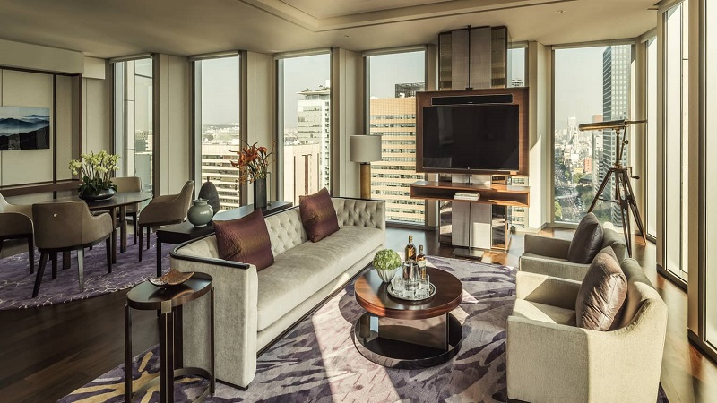 Luxury Star Winner - Four Seasons Hotel Seoul