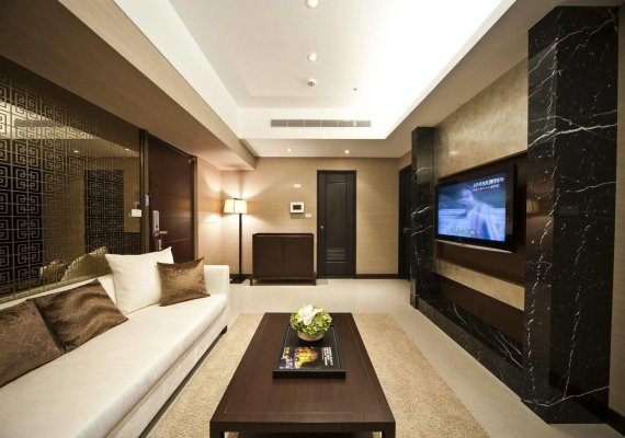 Serviced Residence Star Winner - iTaipei Service Apartment